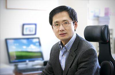 환경 장윤석 교수, 써모환경분석상 첫 수상자 영예