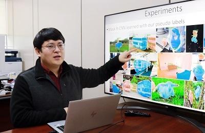 컴공 곽수하 교수, 컴퓨터비전국제학술지 IJCV 편집위원 선임